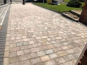 Driveway Company Crewe – Maughan Construction